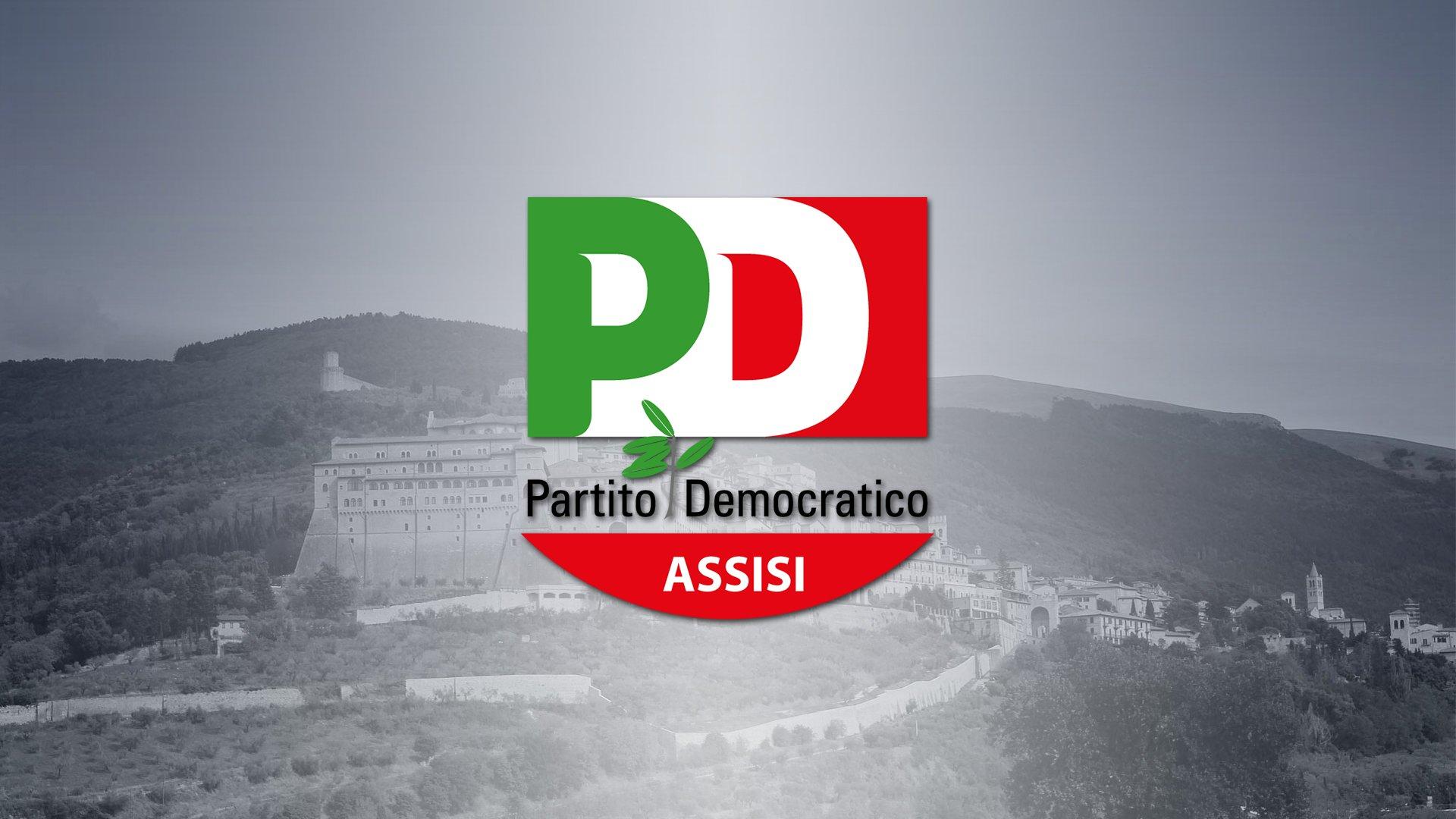 Blog Pd Assisi