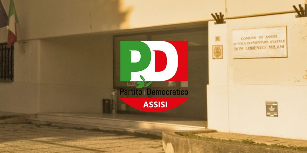 Scuola Petrignano - Assisi