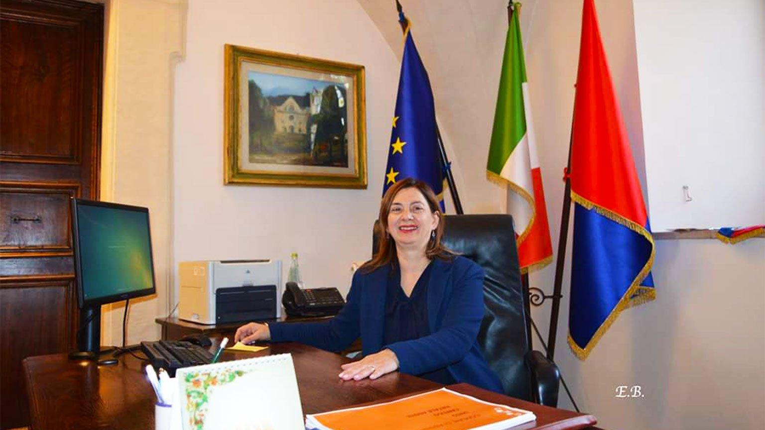 Donatella Casciarri