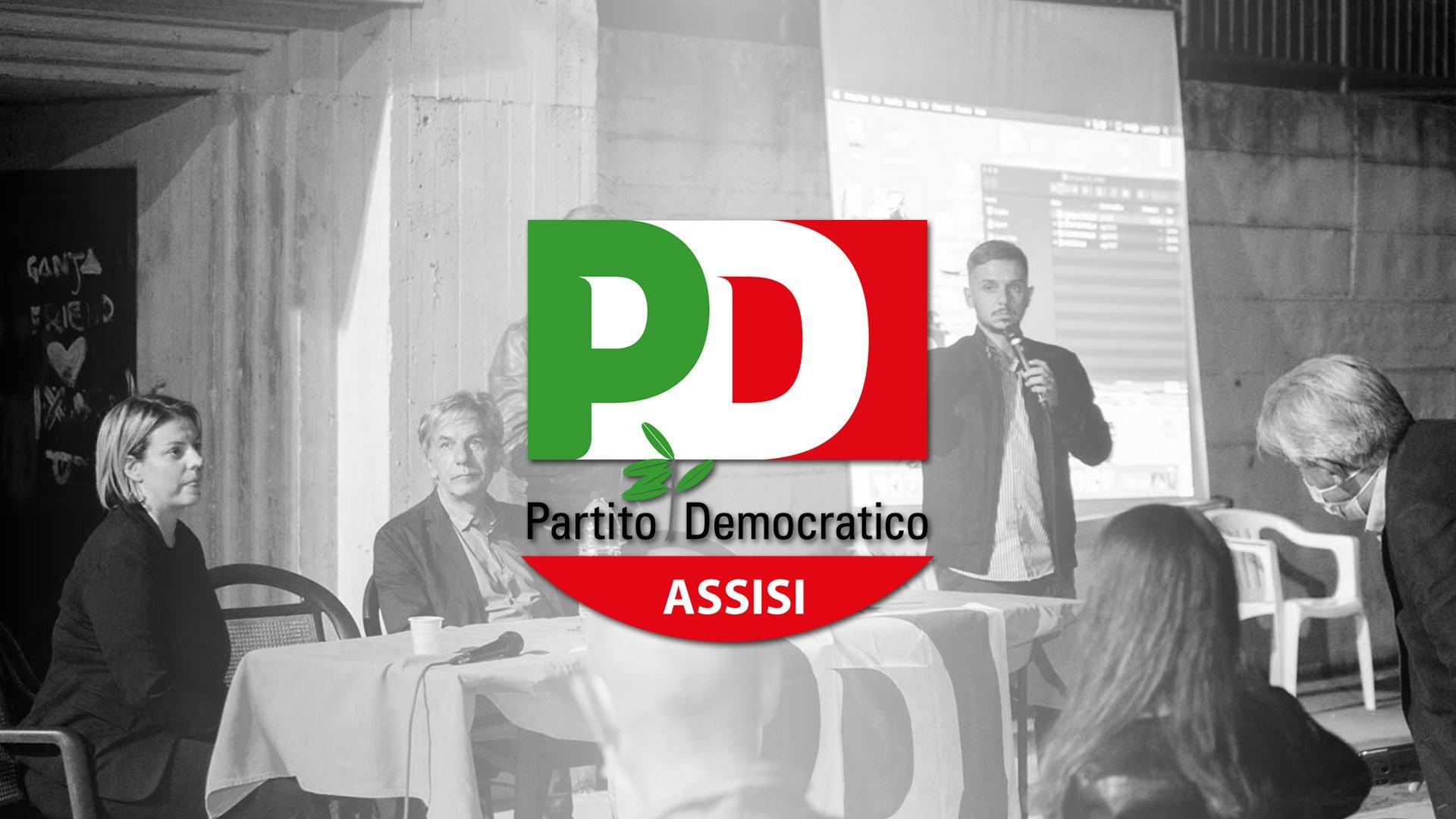 Pd Assisi - Petrignano